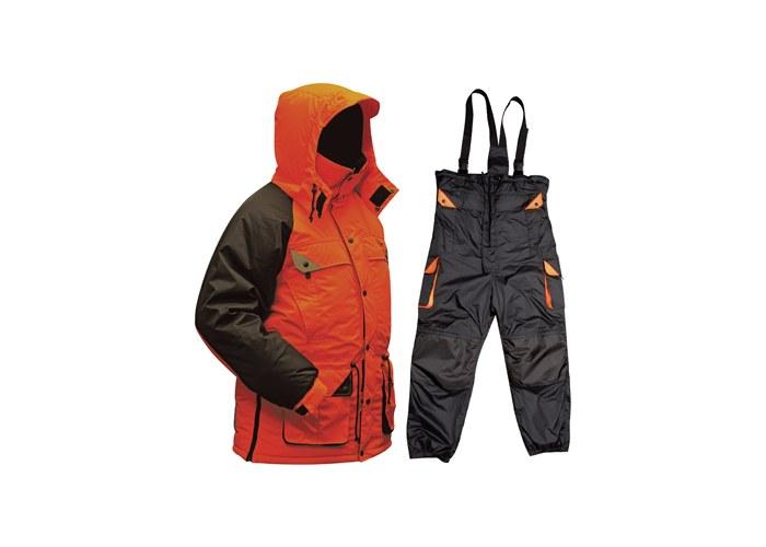Зимний костюм Alaskan Polar+